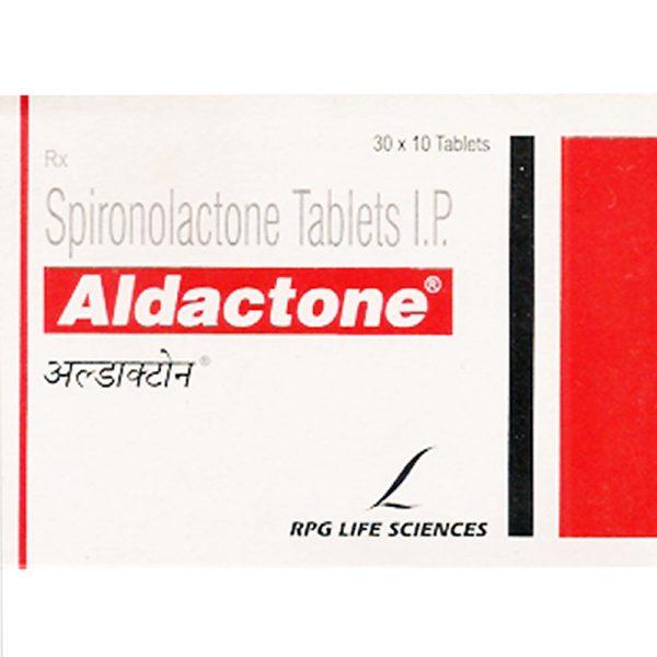 Buy Aldactone 25 online